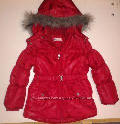 Весенние куртки и пальто девочке