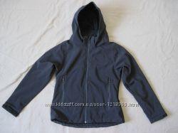 Brunex M теплая софтшелл ветровка куртка женская