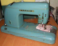 Швейная машина Харьков 4М
