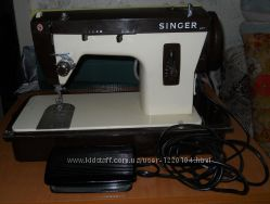 Швейная машина Singer модель 257
