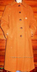 Демисезонное женское пальто размер 48-50