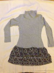 Новые платья из Европы