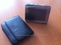 Портативная цифровая фоторамка HP df300