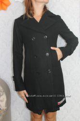 Стильное элегантное пальто