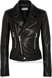 Куртка косуха стеганая из натуральной кожи под заказ