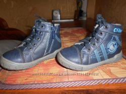 демисезонные ботинки CLEEBE