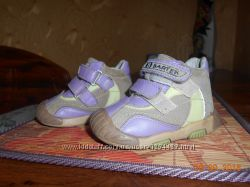 демисезонные ботинки BARTEK