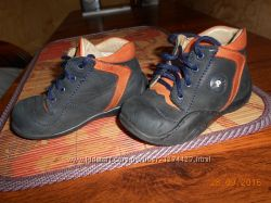 демисезонные ботинки PERLINA