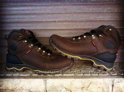 Зимние ботинки, р 40-46