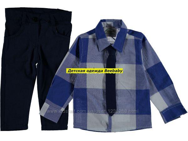 Нарядный костюм для мальчика р. 92
