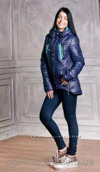 куртка молодежная