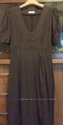 Платье шоколадное ORSAY