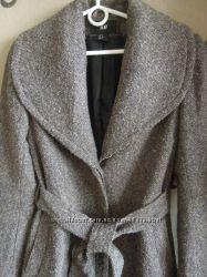 Пальто H&M р. 36