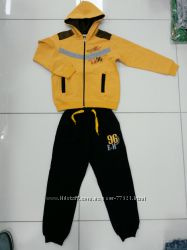 BREEZE спорткостюм для юношей 128-164рр, Турция