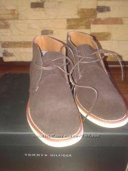 TOMMY HILFIGER стильные ботинки 10 М, 29 см Оригинал