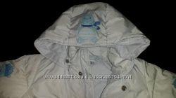 Куртка пуховик CHICCO для мальчика