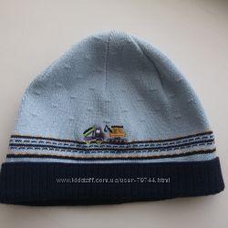 Демисезонные шапки MAXIKIDS, MAXIMO на мальчика, размер 53