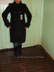 новое зимнее пальто 48 размера