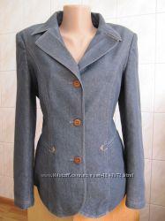 Очень классный стильный пиджак от gerry weber