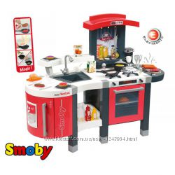Детская кухня Super Chef Tefal Smoby 311300