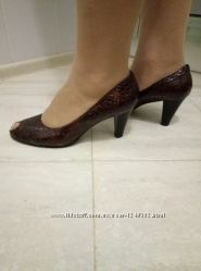 Туфли женские, р. 41-42.