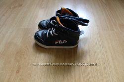 Кроссовки Fila 24 размер
