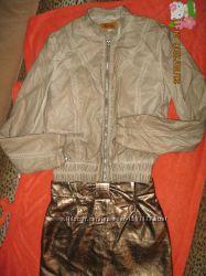 Куртка стильная молодежная деми