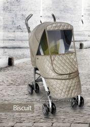 Дождевик Manito для коляски универсальный