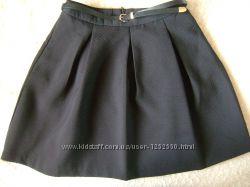 Cтильная юбка с завышенной талией reserved