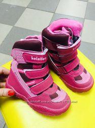 Зимняя обувь для девочки, большой выбор все в наличии
