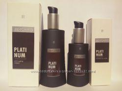 LR Platinum Наборы для мужчин. Антивозрастной уход с наночастицами платины