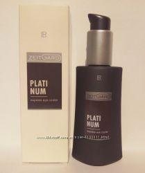 LR Platinum Охлаждающий крем-гель для век против отёков и тёмных кругов