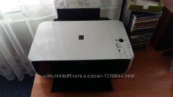 Продам МФУ принтер Canon mp210