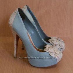 Туфли Schutz. Оригинал. 37 размер