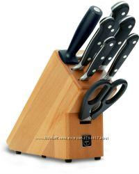Набор ножей на подставке W&252sthof Knife block Classic