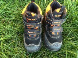 Ботинки  Geox 23 размера