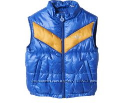 детский жилет adidas Padded Vest