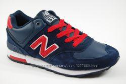 ������� ��������� New Balance 574 ����-�����