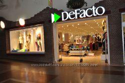DeFacto, Турция, низкая комиссия