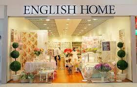 ENGLISH HOME - домашний уют в английском стиле БЕЗ комиссии