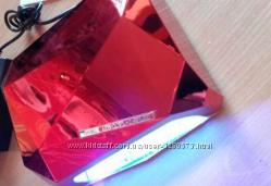 УФ LedCCFL гибридная лампа для гель-лаков и геля 36 Вт