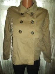 Куртка-Накидка-Полуплащ h&m