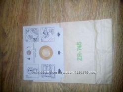Мешок одноразовый для пылесоса Rowenta ZR-745 5шт.