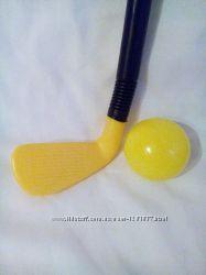 набор для гольфа детский