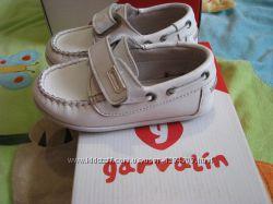 туфлі Garvalin