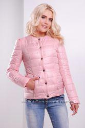Стильные женские демисезонные куртки