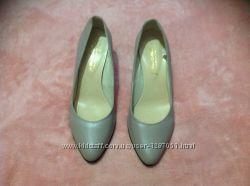 Красивые и аккуратные туфли
