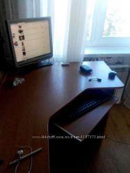 Продам ПК Impression Intel Core 2 Duo E4500 2. 2Ghz 2048Mb250GbDVD-RW
