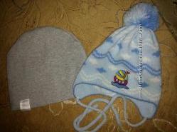шапка деми