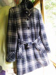 Пальто короткое 8 размер
